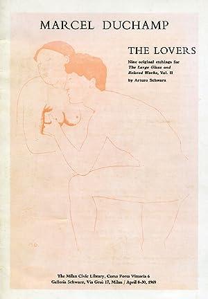 The Lovers: DUCHAMP, Marcel (Blainville-Crevon