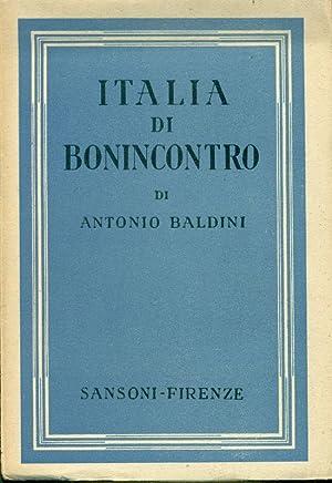 Italia di Bonincontro: BALDINI, Antonio (Roma
