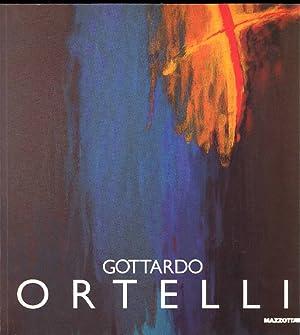 Gottardo Ortelli. Mostra antologica 1972-1992: ORTELLI - AA.