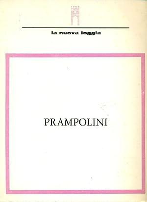Prampolini: PRAMPOLINI, Enrico (Modena,