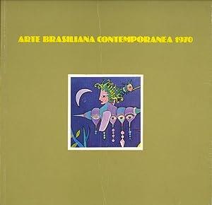 Arte brasiliana contemporanea 1970: AYALA Valmir (introduzione)