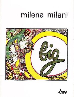 Milena Milani: MILANI, Milena (Savona,