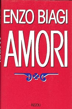 Amori: BIAGI, Enzo (Lizzano