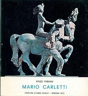 Mario Carletti: CARLETTI - Fabiani