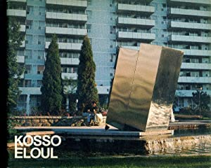 Kosso Eloul: KOSSO Eloul