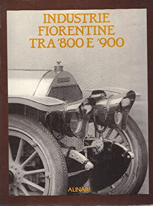 Industrie fiorentine tra '800 e '900: Alinari