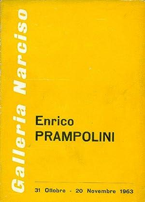 Enrico Prampolini: PRAMPOLINI, Enrico (Modena,