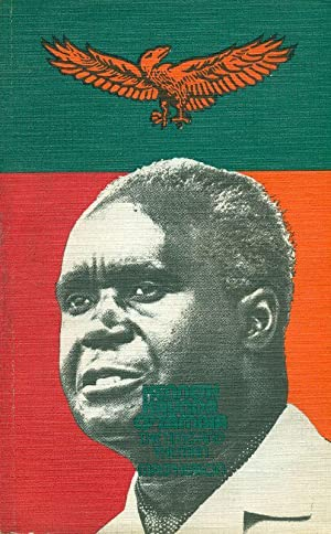 Kenneth Kaunda of Zambia. The Times and: MACPHERSON Fergus