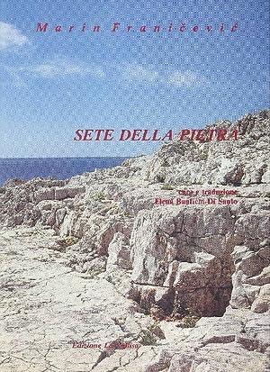 Sete della pietra: FRANICEVIC Marin