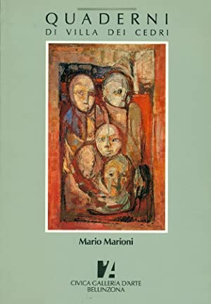 Mario Marioni (1910-1987): MARIONI - Bianchi
