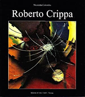 Roberto Crippa: CRIPPA, Roberto (Monza,