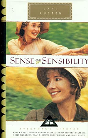 Sense and sensibility: AUSTEN, Jane (Steventon