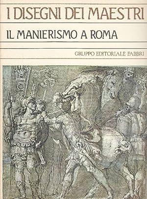 Il manierismo a Roma: GERE John