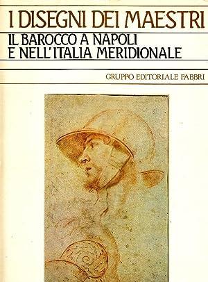 Il barocco a Napoli e nell'Italia meridionale: VITZTHUM Walter