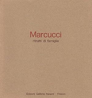 Mario Marcucci. Ritratti di famiglia: MARCUCCI, Mario (Viareggio