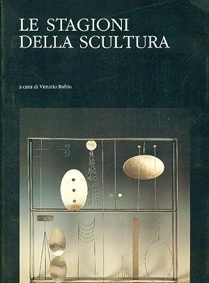 Le stagioni della scultura: RUBIU Vittorio (a