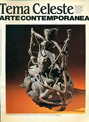 Tema Celeste. Marzo-Aprile 1991 - N. 30: TEMA CELESTE. Rivista