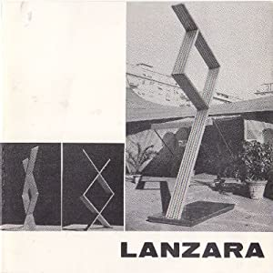 Lanzara. Opere 1960-1978: LANZARA Marina