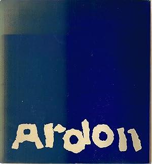Mordecai Ardon. Israele: ARDON, Mordecai