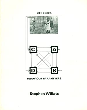 Life codes and behaviour parameters: WILLATS, Stephen (London,