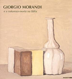 Giorgio Morandi e a natureza-morta na Italia: MORANDI - Miracco