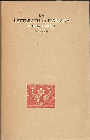 Opere di Giordano Bruno e di Tommaso: BRUNO Giordano, CAMPANELLA