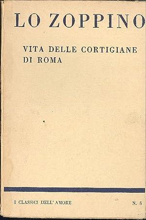 Dialogo dello Zoppino: LANFRANCHI Gino (introduzione