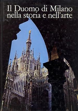 Il Duomo di Milano nella storia e: BRIVIO Ernesto, MAJO