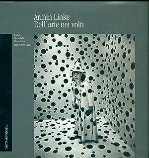Dell'arte nei volti: LINKE, Armin