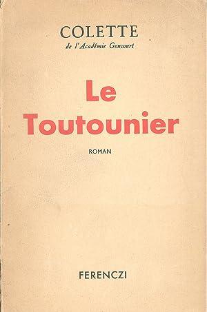 Le Toutounier: COLETTE, Sidonie-Gabrielle (Saint