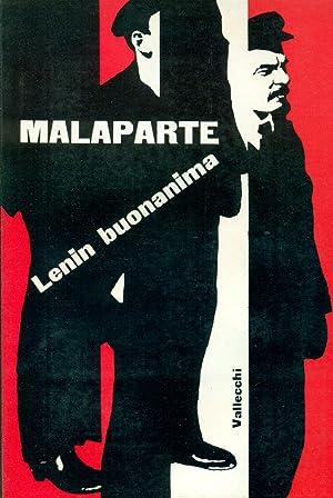 Lenin buonanima: MALAPARTE, Curzio (Suckert,