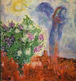 Marc Chagall a Palazzo Pitti. Dipinti 1967-1977: CHAGALL, Marc (Vitebsk,