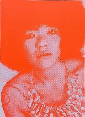 Red Flower. The Women of Okinawa: ISHIKAWA, Mao (Ogimi,