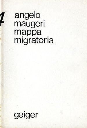 Mappa migratoria: MAUGERI, Angelo (Motta