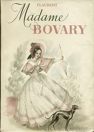 Madame Bovary. Moeurs de province: FLAUBERT, Gustave (Rouen,