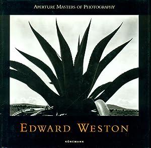 Aperture Masters of Photography. Edward Weston: WESTON, Edward (Higthand