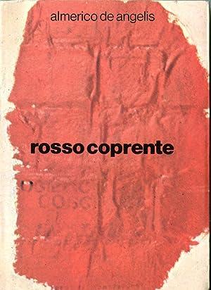 Rosso coprente: DE ANGELIS, Almerico