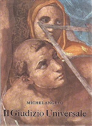 Il Giudizio Universale di Michelangelo: REDIG DE CAMPOS,