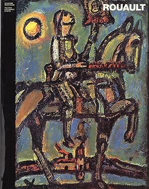 Georges Rouault: ROUAULT - Marchiori,