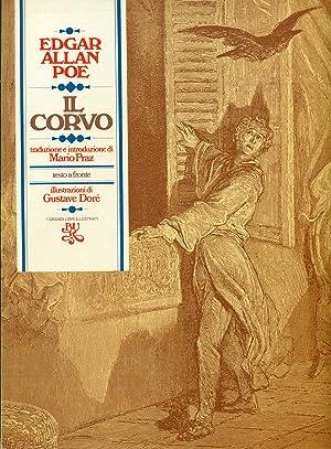 Il corvo: POE, Edgar Allan
