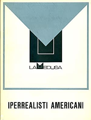Iperrealisti americani. Don Eddy. Richard Estes. Ralph: AA. VV.