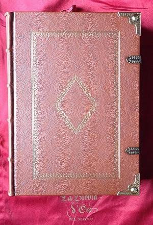 La Bibbia d'oro del secolo: AA. VV.