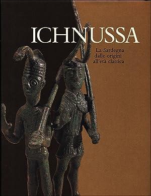Ichnussa. La Sardegna dalle origini all'età classica: AA. VV.
