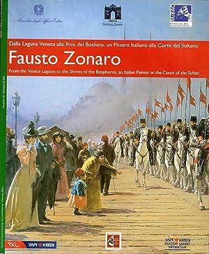 Fausto Zonaro. Dalla Laguna Veneta alle Rive: ZONARO, Fausto (Masi,1854