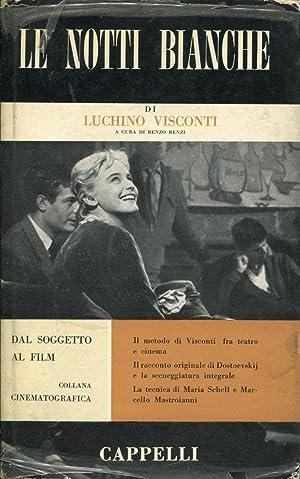 Le notti bianche: VISCONTI, Luchino