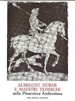 Ali di una blauracke Albrecht Dürer caccia di uccelli studio sugli animali H a3 0344