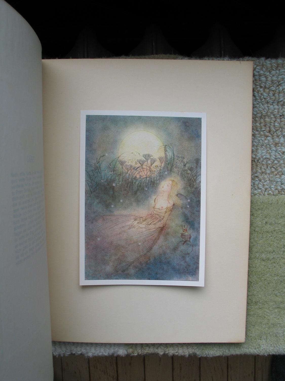 Sulamith Wulfing Band II: Farbige Abbildungen. Rainer Maria Rilke ...
