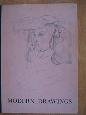 Modern Drawings: Wheeler, Monroe (Editor).