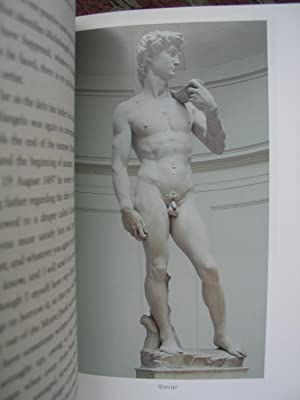Il Gigante: Michelangelo, Florence, and the David 1492--1504: Gill, Anton