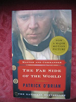 The Far Side of the World (Master: O'Brian, Patrick